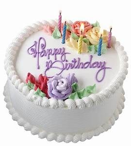 Life is short, make it sweet...: Happy Birthday Dear ...