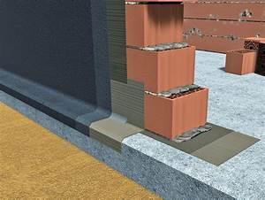 Balkon Abdichten Bitumen : sockel abdichten bitumen zk46 hitoiro ~ Michelbontemps.com Haus und Dekorationen