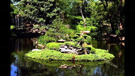 zen garden design decorations ideas youtube