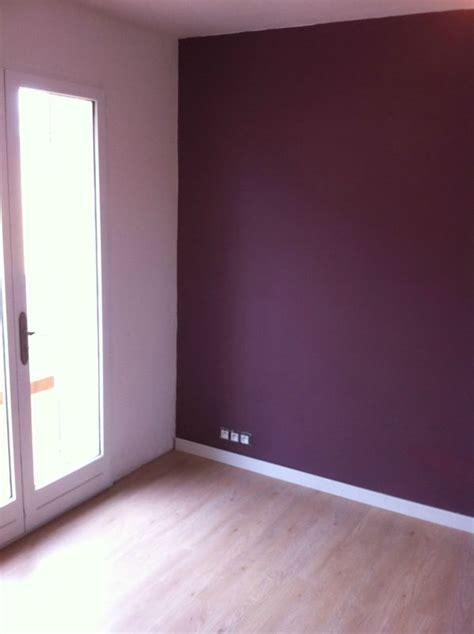 chambre violet aubergine chambre gris aubergine design de maison