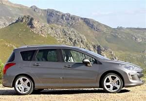 Fiche Technique Peugeot 2008 Essence : peugeot 308 1 6 vti 120ch premium ann e 2008 fiche technique n 112040 ~ Medecine-chirurgie-esthetiques.com Avis de Voitures