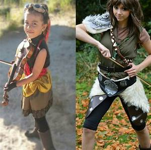 "Lindsey Stirling on Twitter: ""Winners of my costume ..."