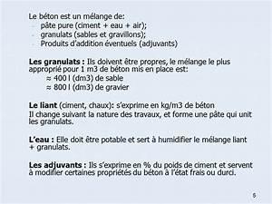 Poids D Un M3 De Sable Et Gravier : poids d un m3 de melange pour beton construction maison ~ Dailycaller-alerts.com Idées de Décoration