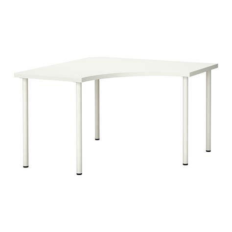 ikea linnmon corner desk dimensions linnmon adils corner table white ikea