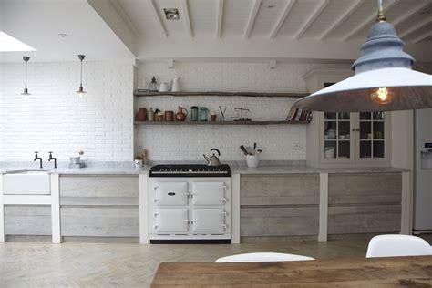Driftwood Kitchen. Interesting Driftwood Kitchen With