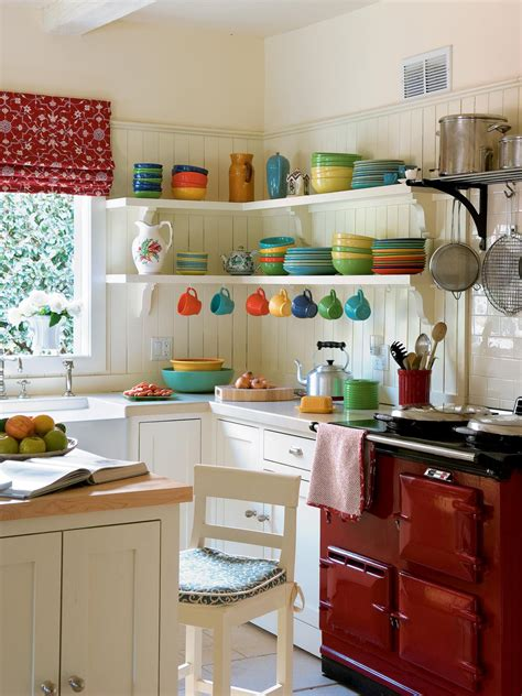If you are planning to have a new installation of a small room, then this set of ideas can be right up your galley. Small Galley Kitchen Ideas: Pictures & Tips From HGTV ...