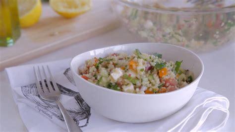 instagram cuisine taboulé de quinoa cuisine futée parents pressés zone