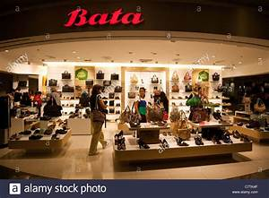 Bata shoes and leather goods store, Changi airport ...