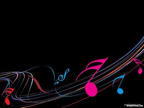 Music Powerpoint Background Graphicpaniccom