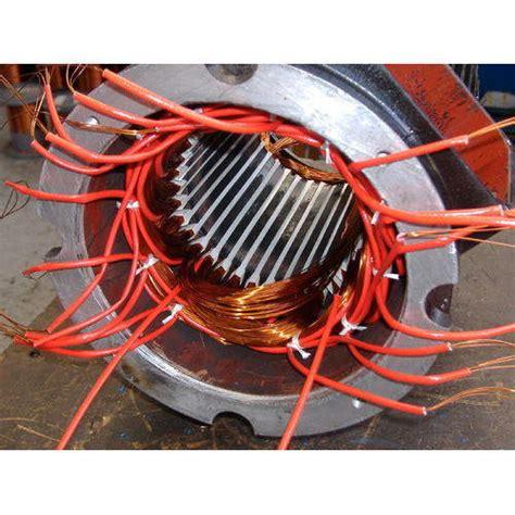 Motor Rewinding by Electric Motor Rewinding Service In Midc Satpur Nashik