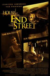 House at the End of the Street Movie Poster 2 by ...