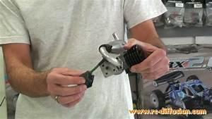 Moteur Rc Thermique : reparation d 39 un lanceur de moteur thermique tirette de voiture de modelisme rc youtube ~ Medecine-chirurgie-esthetiques.com Avis de Voitures