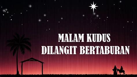Disatu bintang aku menunggu chords by naff. Lirik Malam Kudus : Lirik Dan Chord Lagu Natal Malam Kudus - Malam kudus di langit bertaburan ...