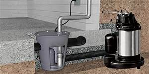 What You Need To Know When Installing A Sump Pump