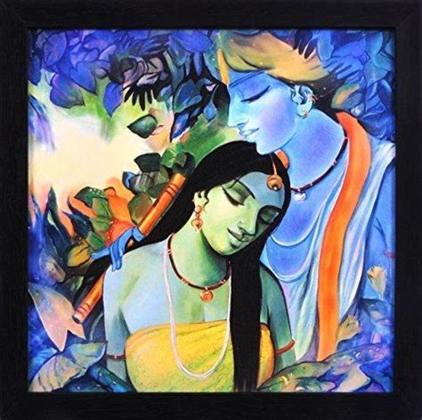 krishna painting radha krishna painting krishna poster