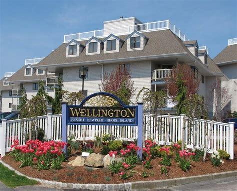 Wellington Resort (newport, Ri)  Resort Reviews
