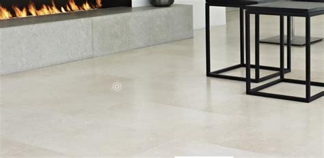 parquet effet beton elegant carrelage sol  mur gris