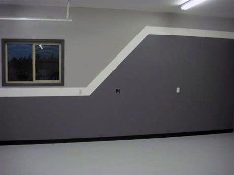 best 25 painted garage walls ideas on garage paint colors painted garage floors