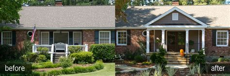 covered front porch covered porches porch designs plans atlanta