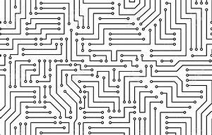 printed circuit board clipart clipground With boardfr4electronicprintedcircuitboardspcbaassembly453876html