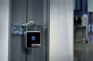 Elektronisches Türschloss Wlan : master lock connected bluetooth 4401 4400 vorh ngeschloss ~ Michelbontemps.com Haus und Dekorationen