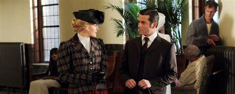 Les Enquêtes De Murdoch  Preview De La Saison 6 (spoilers