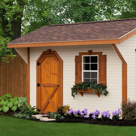 Where to buy Amish built sheds in Ohio, Michigan, Indiana