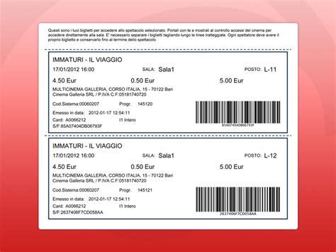 Sta Biglietti Ingresso Acquisto E Prenotazione Biglietti Multicinema Galleria