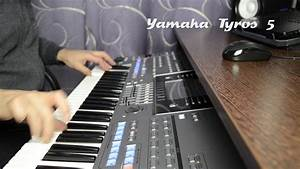 Yamaha Tyros 5 : cv yamaha tyros 5 youtube ~ Kayakingforconservation.com Haus und Dekorationen