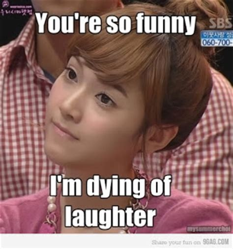 Snsd Funny Memes - probably one of my favorite snsd meme s if you ve seen hello baby then you ll know snsd