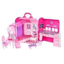 barbie bed bath play set toys games dolls