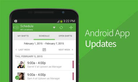 update apps on android how important are android app updates for users and developers