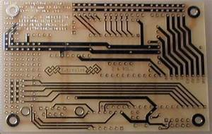 Steps In Pcb Fabrication Process  Pcb Manufacturing