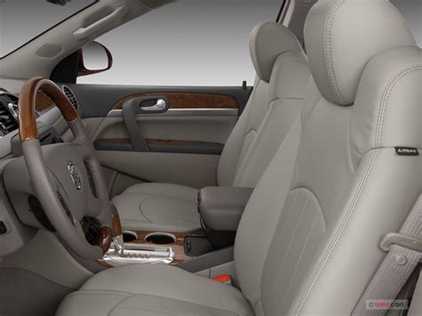 2011 Buick Enclave Prices, Reviews And Pictures