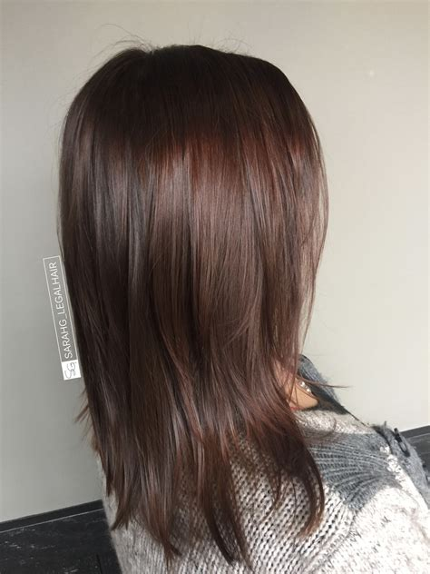 Rich Espresso Brown by Rich Cinnamon Brown And Chocolate Rich Brown