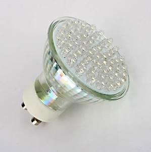 Led Strahler Warmweiß : 80 led strahler gu10 warmwei 230v led gu10 leuchtmittel spot ~ Orissabook.com Haus und Dekorationen