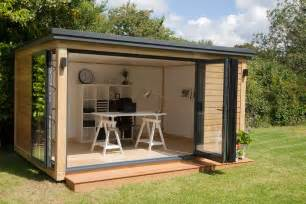 Beautiful Office Shed Plans by Garden Office