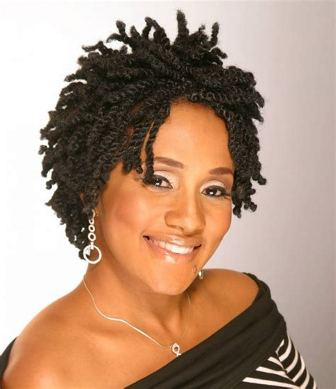 Black Twist Hairstyles by Twist Hairstyles For Black Hairstylo