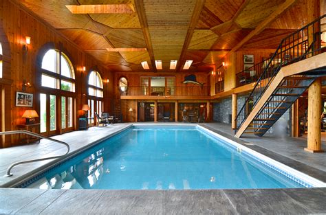 houses with swimming pools inside collection the ultimate luxury amenity lavish indoor pools