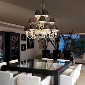 Lustre Design Salon : lustre salon design le monde de l a ~ Teatrodelosmanantiales.com Idées de Décoration