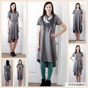 Lularoe Carly Dress style and hack!   LuLaRoe   Pinterest ...