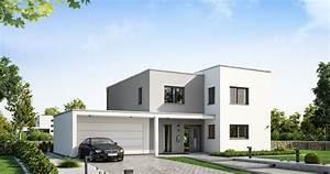 Garage Im Haus : ein haus im bauhaus stil traumhaus mit design faktor ~ Lizthompson.info Haus und Dekorationen