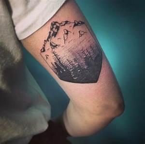Tatouage Simple Homme : tatouage simple et beau homme ~ Melissatoandfro.com Idées de Décoration