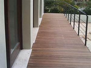 Terrasse En Ipe : am nagement terrasse en ipe bouche du rhone parquet et ~ Premium-room.com Idées de Décoration