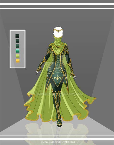 Com Design outfit 2 by LaminaNati on DeviantArt