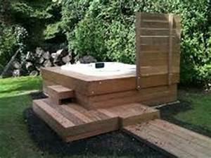 resultat de recherche d39images pour quotamenagement spa With amenagement petit jardin avec terrasse et piscine 3 creation jardin de ville avec piscine marseille roucas