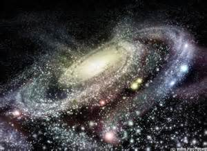Amazing Outer Space Real