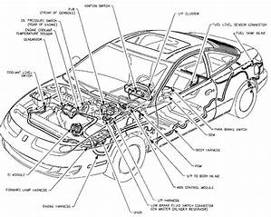 In A 2001 Saturn Ion Engine Diagram 25840 Netsonda Es