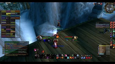 rogue wow pvp rotation vanilla dungeons raids fury warrior playing learn guide