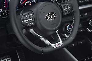 Kia Stonic Bolstered With New Gt